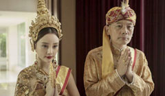 婚礼开场视频制作最新婚礼预告片结婚搞笑短片个性创意婚礼片头mv