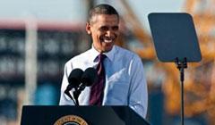 年会搞笑节目年会开场视频制作奥巴马企业年会搞笑开场节目晚会开场预告片